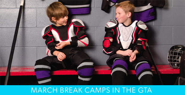 March Break Camps in the GTA