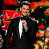 Michael Buble's Christmas In Hollywood – Thursday, Dec. 10 at 8 p.m. and Friday, Dec. 25 at 7 p.m. on CBC