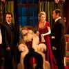 Murdoch Mysteries: A Merry Murdoch Christmas – Monday, Dec. 21 at 8 p.m. on CBC