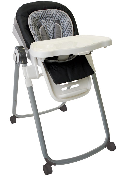 Safety 1st Ergo High Chair  sc 1 st  ParentsCanada & The latest products for toddler and mom