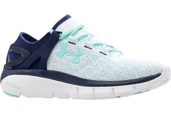 Women's Speedform Fortis Running Shoes by Under Armour