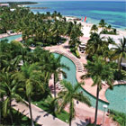 Sunny hotspots for the family: Grand Lucayan Resort, Grand Bahamas