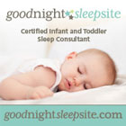 Good Night Sleep Site can help toddlers having trouble sleeping