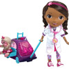 Doc McStuffins Walk 'N Talk Mobile