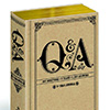 Q and A a Day Journal