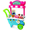 Scoop & Learn Ice Cream Cart by Leapfrog