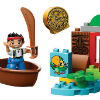 Duplo Jake's Treasure Hunt