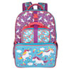 PC Home Collection Jump Kids World Backpack and Lunchbag