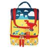 PC Home Collection Jump Kids World Dual Component Lunch Bags