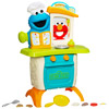 Come 'N Play Cookie Monster Kitchen Cafe