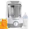 Cuisinart Baby™ 2-in-1 Baby Food Maker & Bottle Warmer