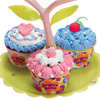 Groovy Girls Craftilicious Cupcake Creations