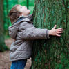Raising tomorrow's tree huggers