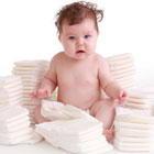 Step-by-step guide to diapering your baby