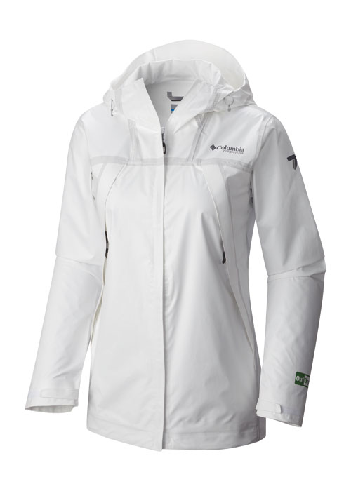 Columbia OutDry Extreme Eco Jacket