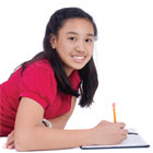 Tweens benefit from keeping a diary