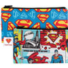 Bumkins DC Comics Superman Snack Bag