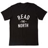 Read the North Tshirt