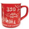 150 Cup from Second Cup