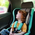 Graduating from one car seat to the next