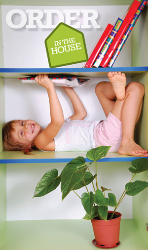 Organizing Tips Based on Natural Learning Styles