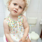 The Bottom Line: When your child won&#39;t poop on the potty