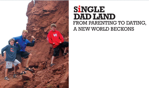 Single Dad Land